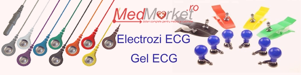 Accesorii si electrozi EkG