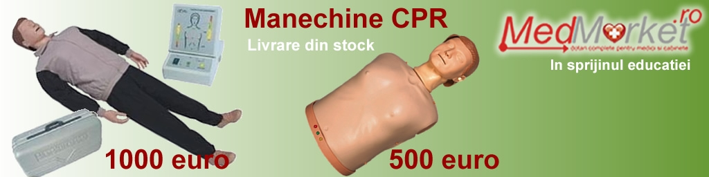 Manechine CPR