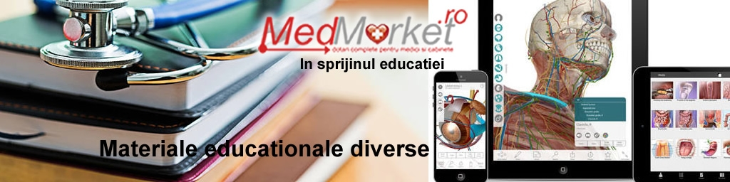 Alte materiale educative