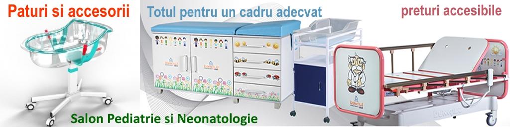 Patute Pediatrice
