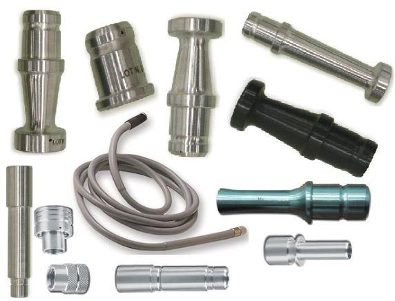 Conectori, adaptoare si cabluri