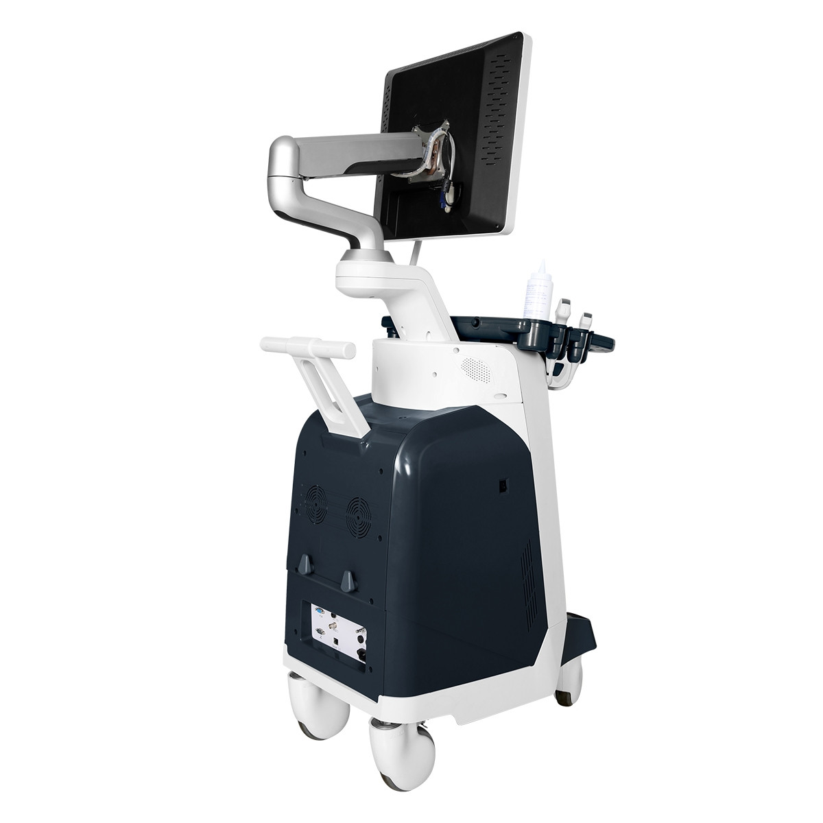 Ecograf Doppler Digital FDC8100V