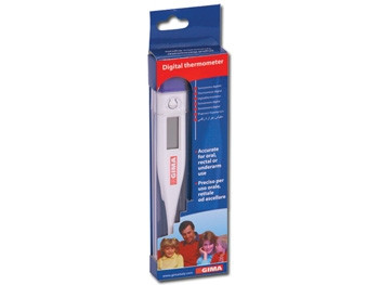 Termometru digital GIMA