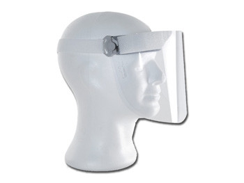 Masca de protectie VISOR