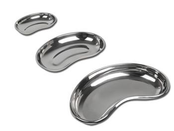 Tavita renala inox - 1600 ml