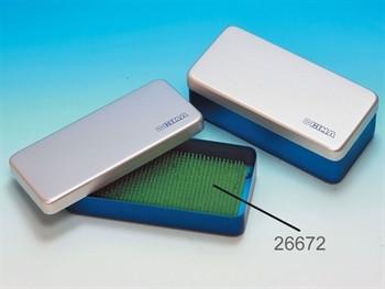 Tavita de silicon pentru cutii sterilizare