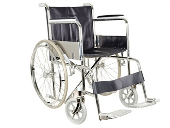 Scaun cu rotile STANDARD