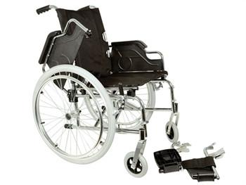 Scaun cu rotile EXTRALARGE