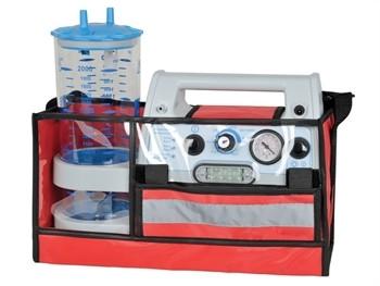 Aspirator MINI ASPEED EVO cu baterie-30 L aer/ minut