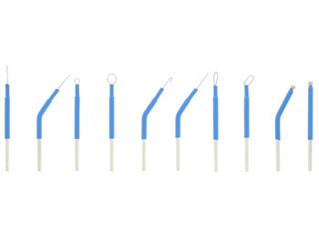 Electrod autoclavabil tip nod drept