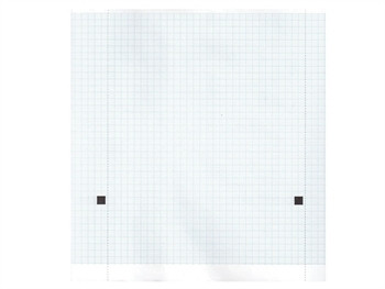 Hartie termica ECG rola- 210mmx 20m