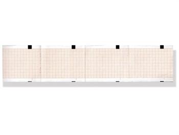 Hartie termica ECG pachet 400 file - 63mmx 75mm