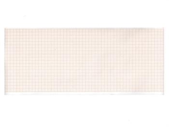 Hartie termica ECG rola- 107mmx 25m
