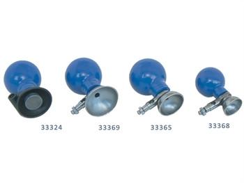 Set 6 electrozi pentru piept Ø 24 mm