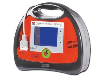 Defibrilator PRIMEDIC HEART SAVE AED-M