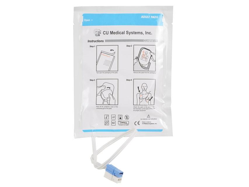 Pad-uri pentru defibrilator CU Medical System I-Pad