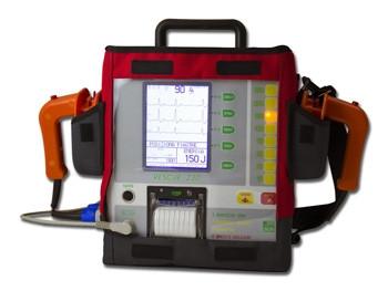 Defibrilator RESCUE 230