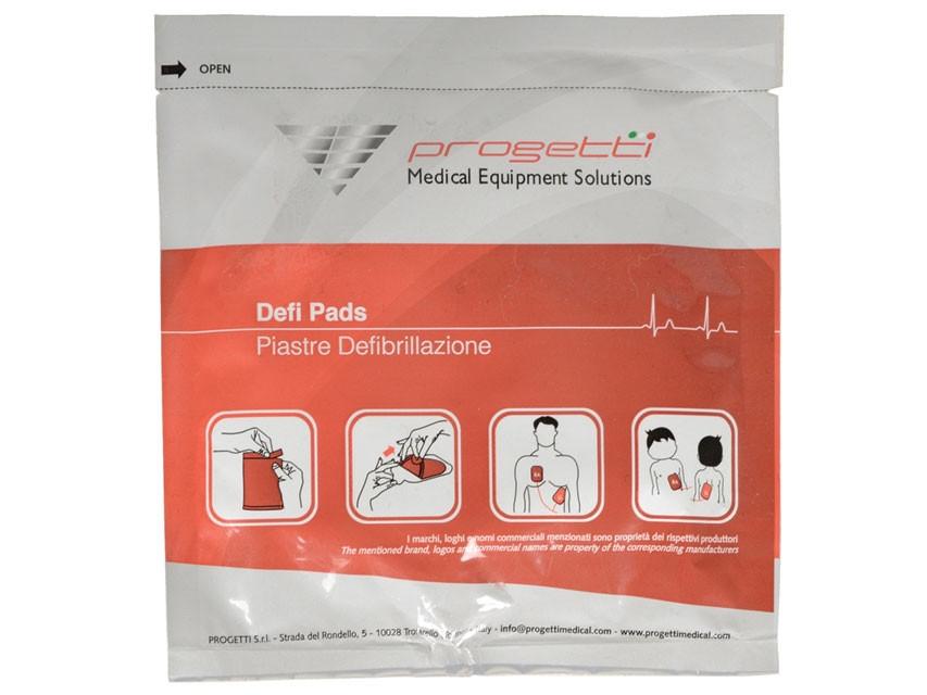 Pad-uri pentru defibrilator Rescue Sam