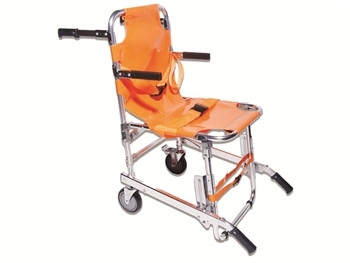 Targa tip scaun cu rotile