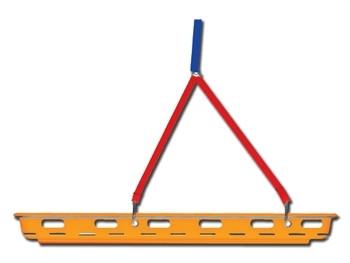 Manere de ridicare targa tip cos (cod 34098)