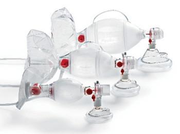 Balon de resuscitare AMBU SPUR II
