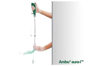 Masca laringiana de unica folosinta AMBU AURA-i