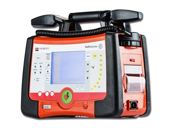 Defibrilator DEFIMONITOR XD1