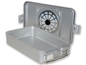 Container MEDIU sterilizare CU FILTRU