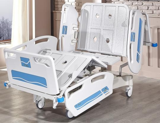 Pat Spital electric Advance 4 motoare