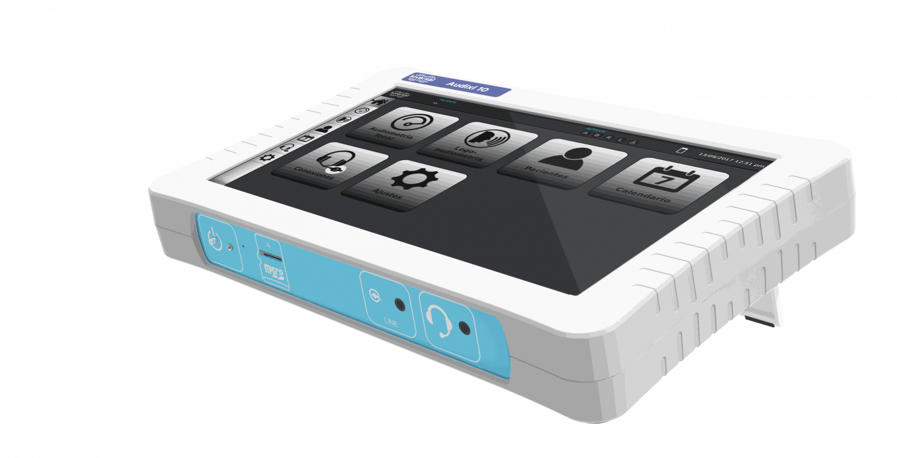 Audiometru Digital Audixi 10A