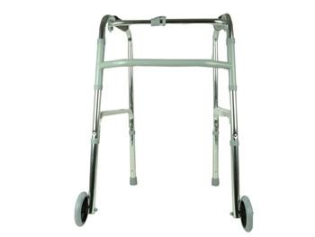 Cadru ortopedic cu roti