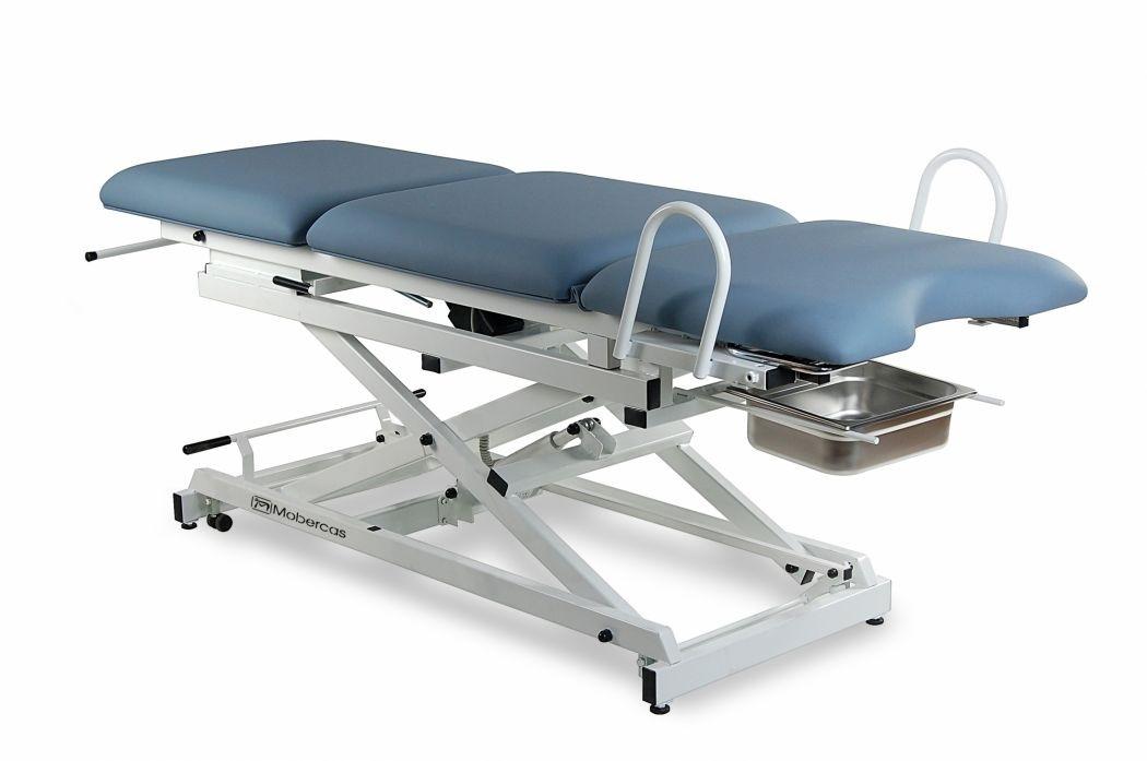 Canapea ginecologică electrică