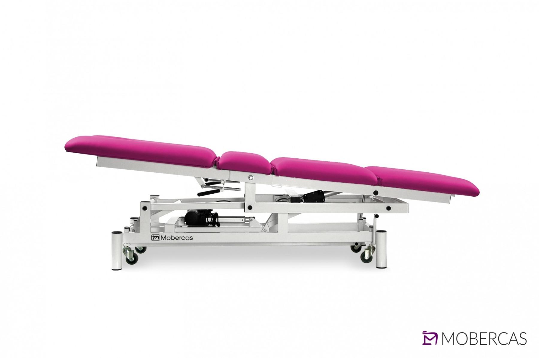 Canapea electrica pentru terapie 4 seciuni