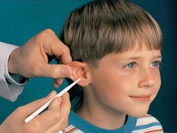 Chiurete auriculare Bionix