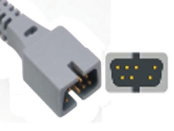 Senzor adult pentru NELLCOR (cablu 0.9m)