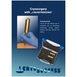 CryoSuccess pen