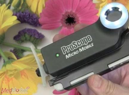 Dermatoscop Proscope Micro Mobil