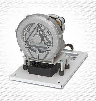 Pompa vacuum EKOM DO 2.1
