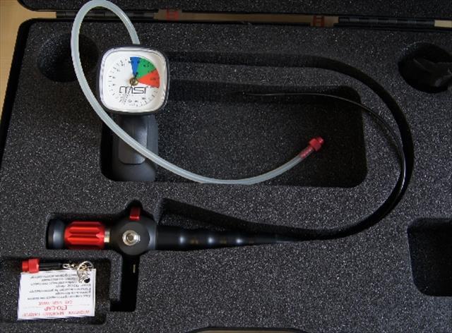 Nazopharingoscop MSI 2,8 mm
