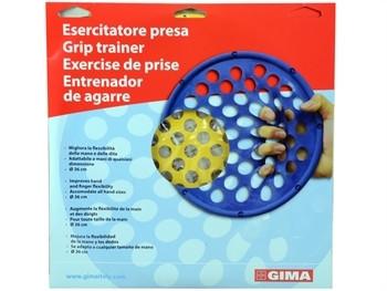 Grip trainer