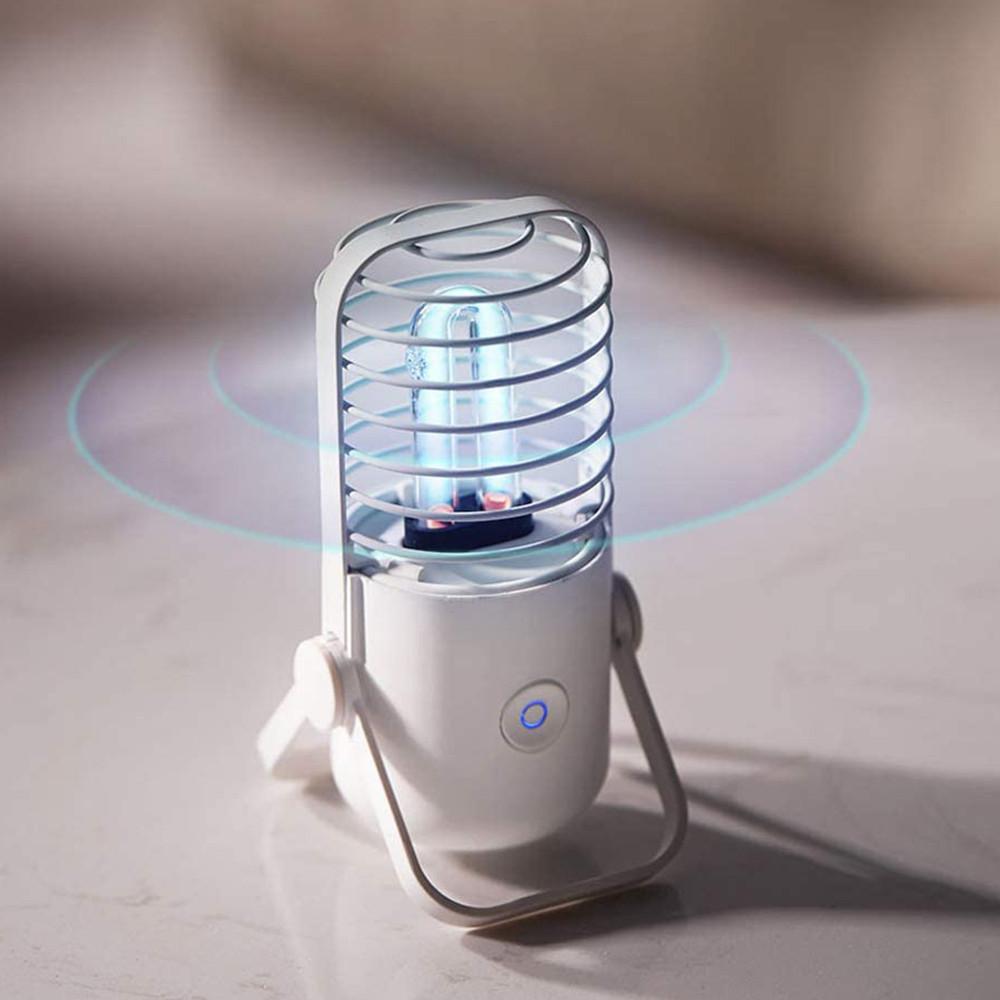 Lampa UV Germicida Portabila