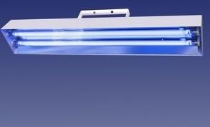 Lampa UV Bactericida LBA 2x55 W