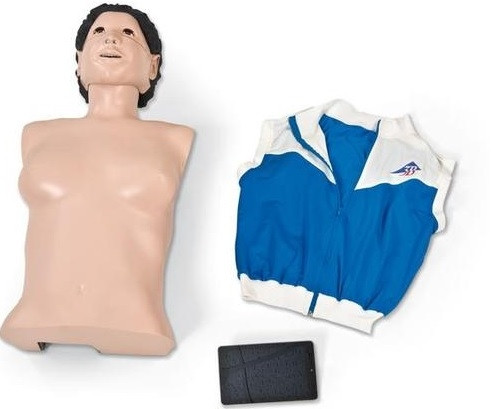 Manechin CPR Lilly PRO