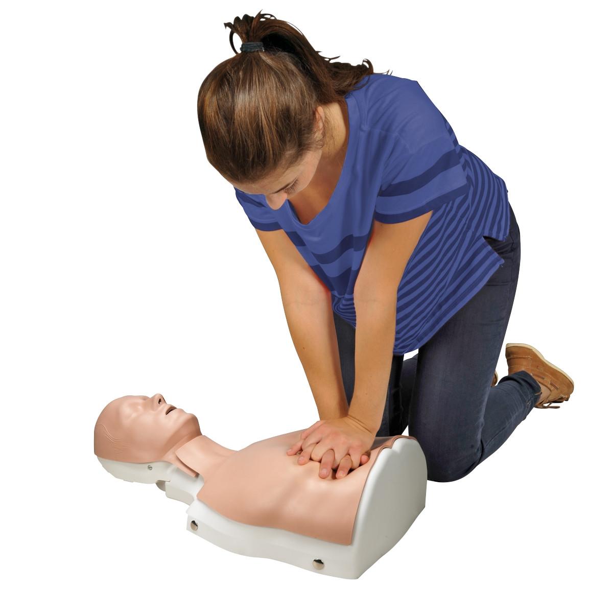 Manechin CPR BASICBilly+