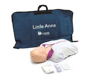 Manechin Laerdal Little Anne