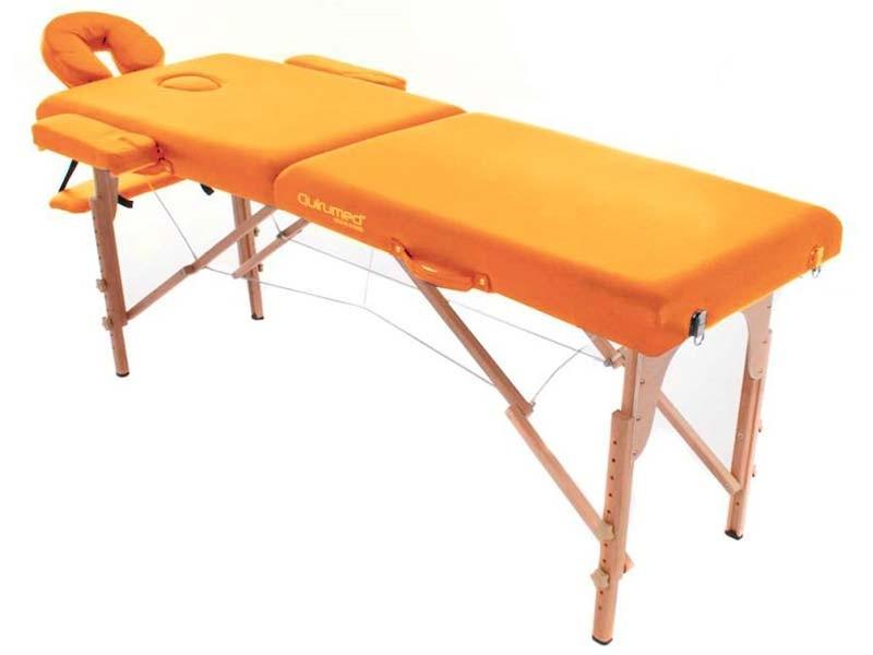 Masa masaj din lemn 194 x 70 cm