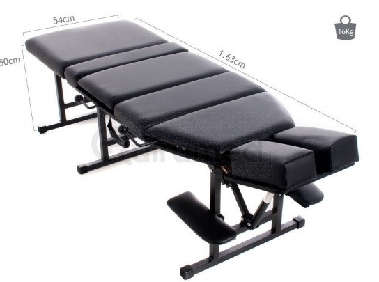 Masa masaj chiropractica si reiki