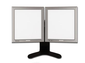 Negatoscop de birou ULTRA SLIM LED 42 x 36 cm