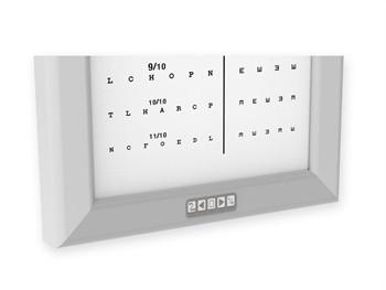Optotip ULTRA SLIM LED Mix Decimal