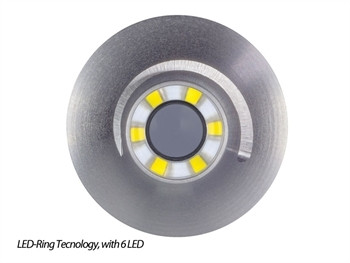 Otoscop Luxamed Auris Led 2.5 V